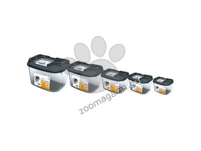 M-Ptes Habitat - пластмасова транспортна кутия 23 / 15 / 15 см.