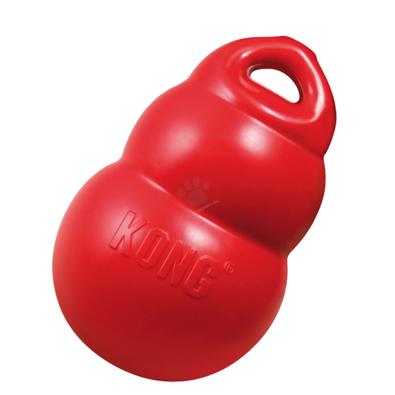 Kong Interactive Bounzer Large - интерактивна играчка 20 см. / 369 гр.