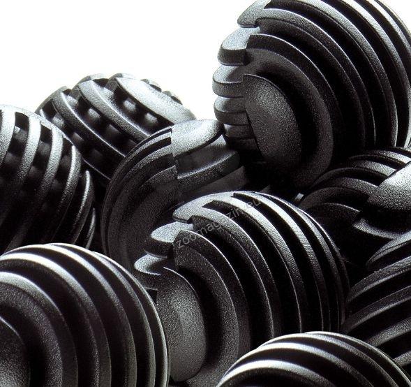 Ferplast - Bluballs - пластмасови топки за биологична филтрация  ø 2,5 cm 300 гр