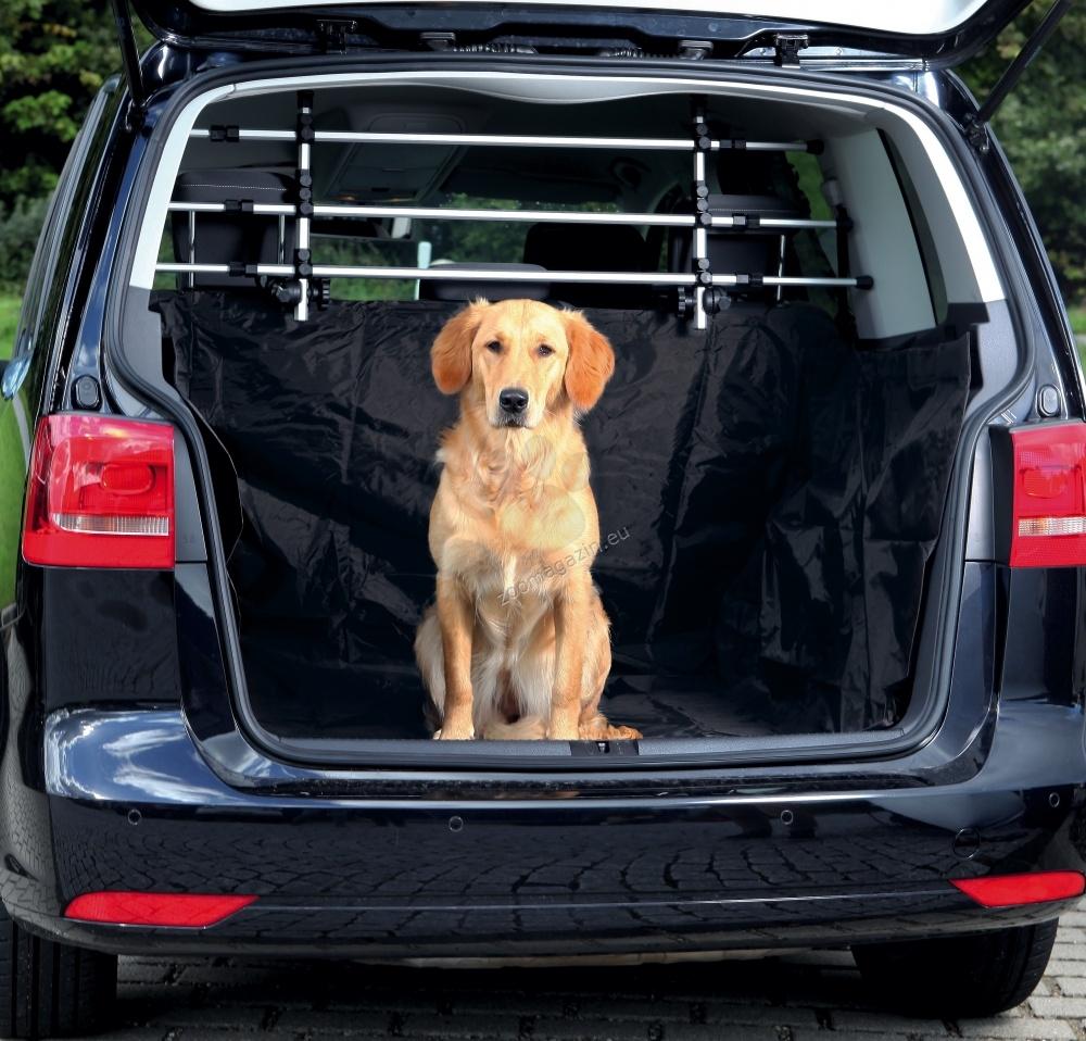Trixie - Car Boot Cover - постелка за багажник   230 / 170 см.