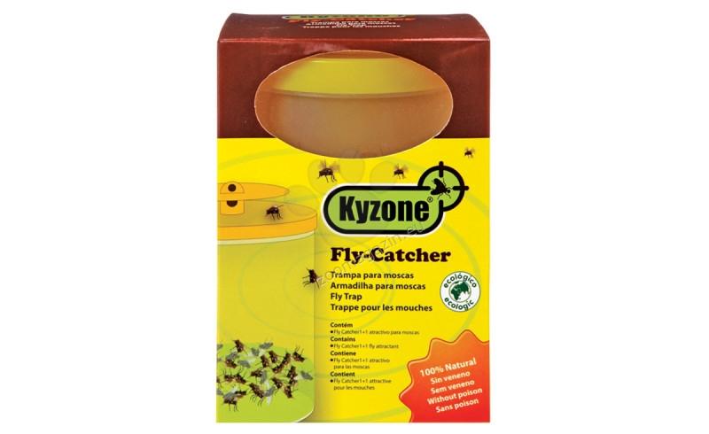Kyzone –παγίδα για μύγες,εξοπλισμένο με δόλωμα