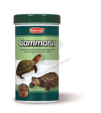 Padovan Gammarus - храна за костенурки 250 мл.