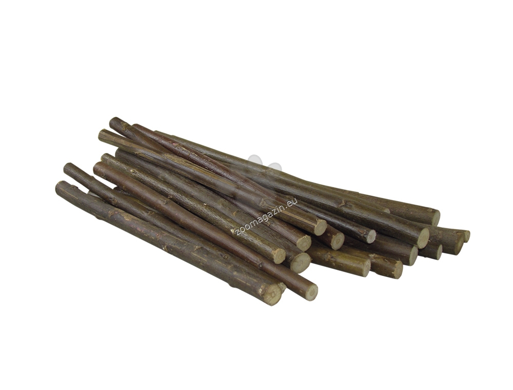Nobby Willow sticks - върбови клонки 20 см., 18 броя