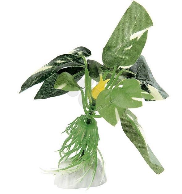 Ferplast - blu9089 - копринено растение 3,5 / 2 / 10 cm