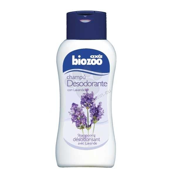 Biozoo Deodorant Shampoo - шампоан с дезодориращо действие 250мл.