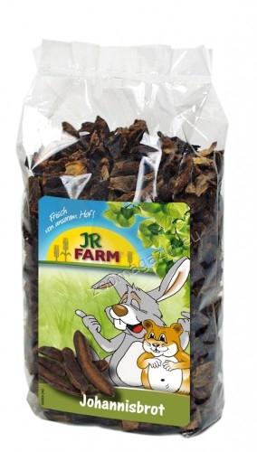 JR Farm Carob - рожков,универсална храна за гризачи 200 гр.