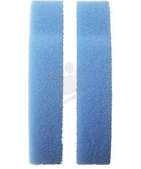 Ferplast - Blumec Plus 02 Sponge - механична гъба за филтър Blucompact 02   2,8 / 4,3 / 14 cm