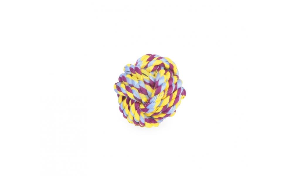 Camon Cotton balls Plus - топка от въже 10 см.