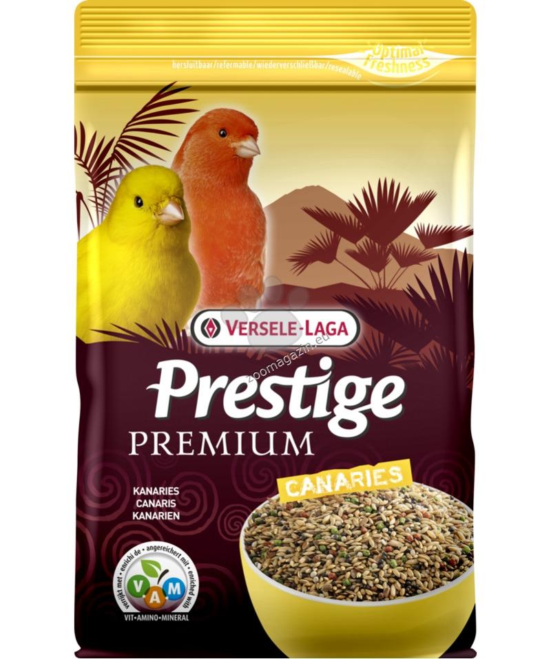 Versele Laga - Premium Prestige Canary - пълноценна храна за канари 20 кг.