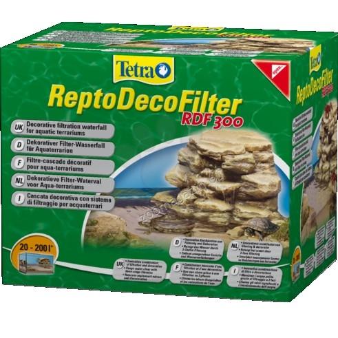 Tetra - ReptoDeco - декоративен филтър