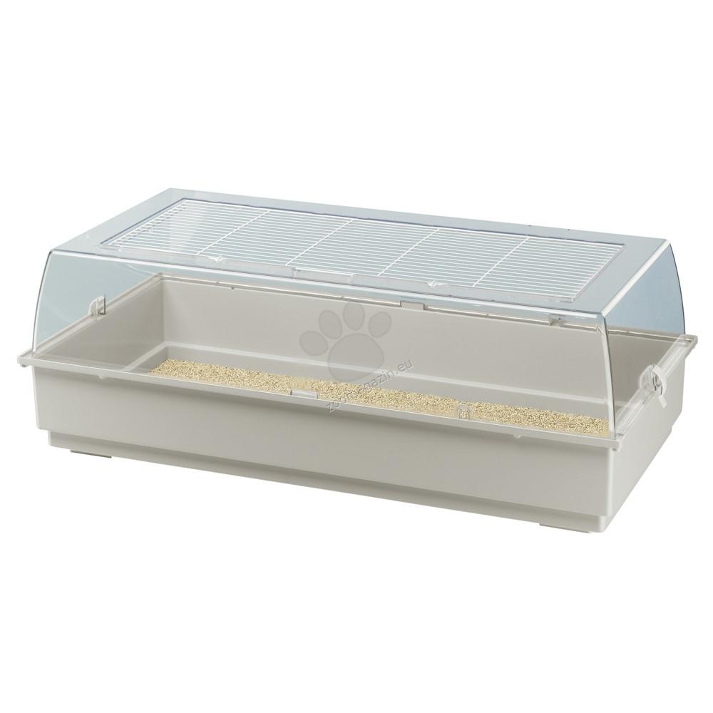 Ferplast - Maxi Duna Multi - клетка за морски свинчета 99 / 51,5 / 36 см.