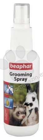 Beaphar Grooming Spray - груминг спрей за дребни животни 150 мл.
