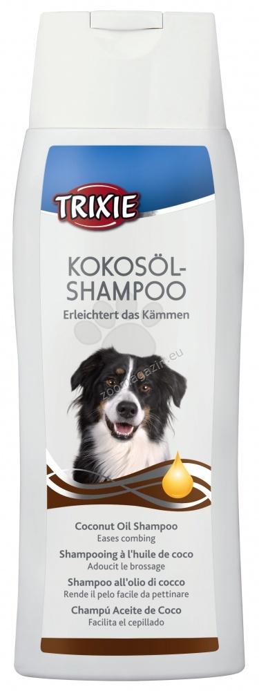 Trixie - Coconut Oil shampoo - шампоан с кокосово масло 250 мл.