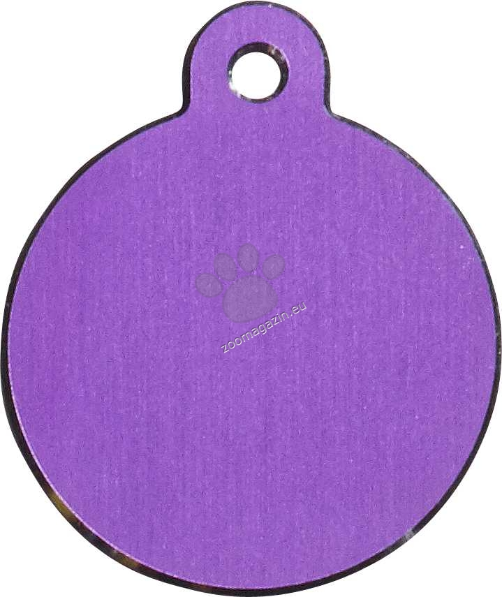 iMARC - Purple Hi Line Disc