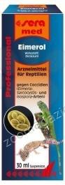 Sera Med Professional 30 ml. - против Coccidia и други едноклетъчни паразити