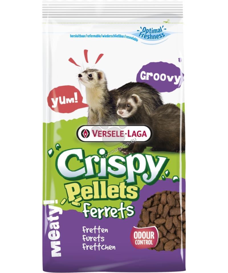 Versele Laga - Crispy Pellets Ferrets - гранулирана храна за порчета  700 гр.