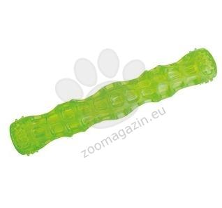 M-Pets Squeaky Stick Green - кучешка играчка 27 / 5 см. / зелен, син /