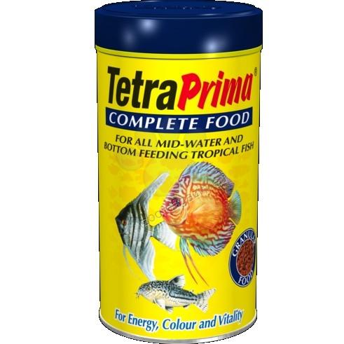 Tetra - Prima - храна за тропически рибки 100 мл.