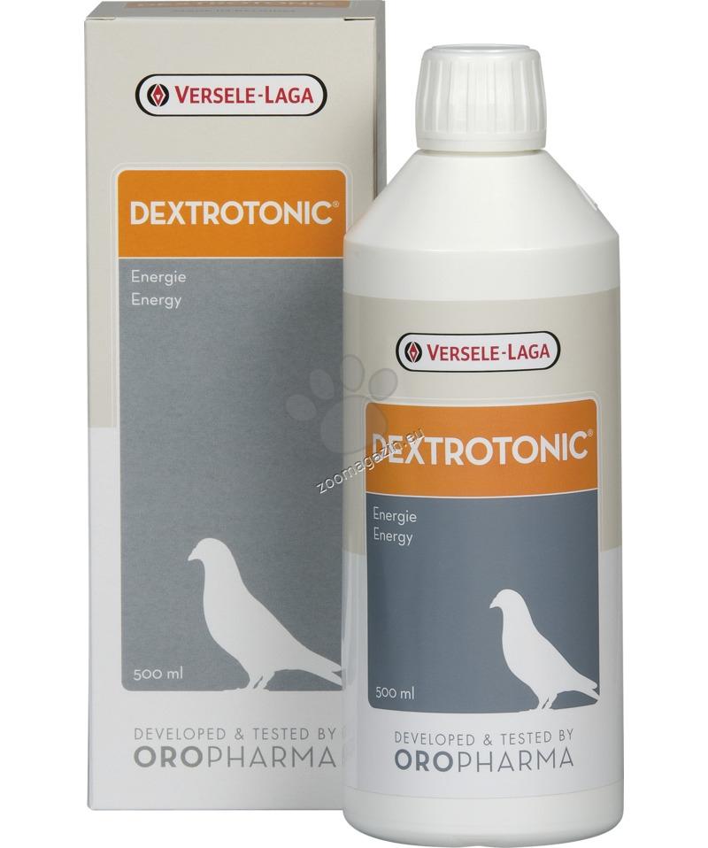 Versele Laga - Oropharma Dextrotonic - eнергийна добавка 500 мл.