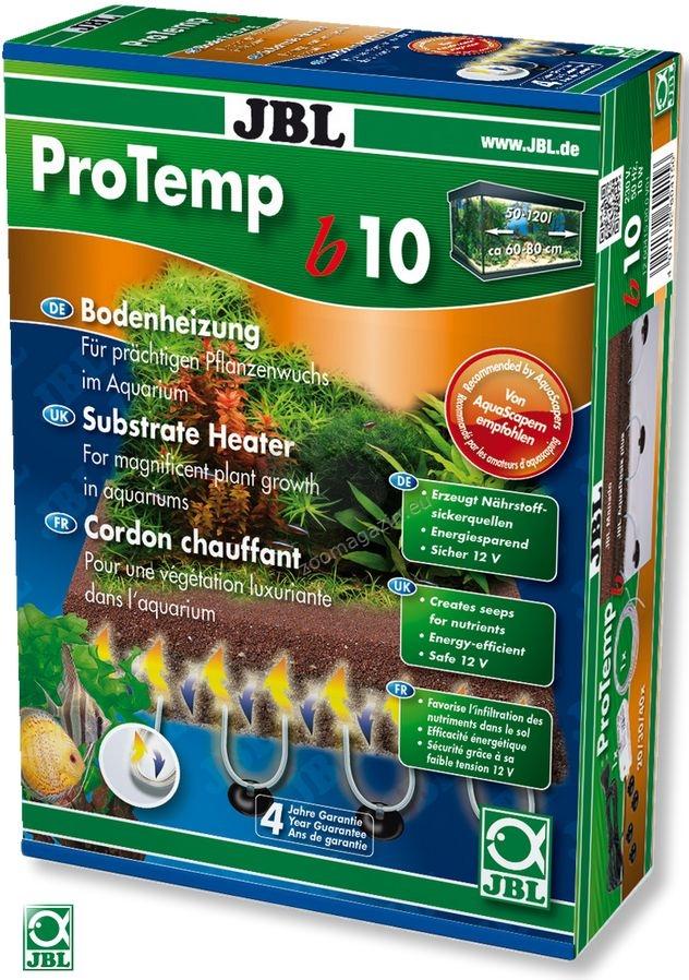 JBL ProTemp b10 - за аквариуми с дължина 60 - 80 см.