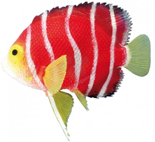 Nobby Fantasy Aqua Decor Angelfish - декорация за аквариум 11 см.