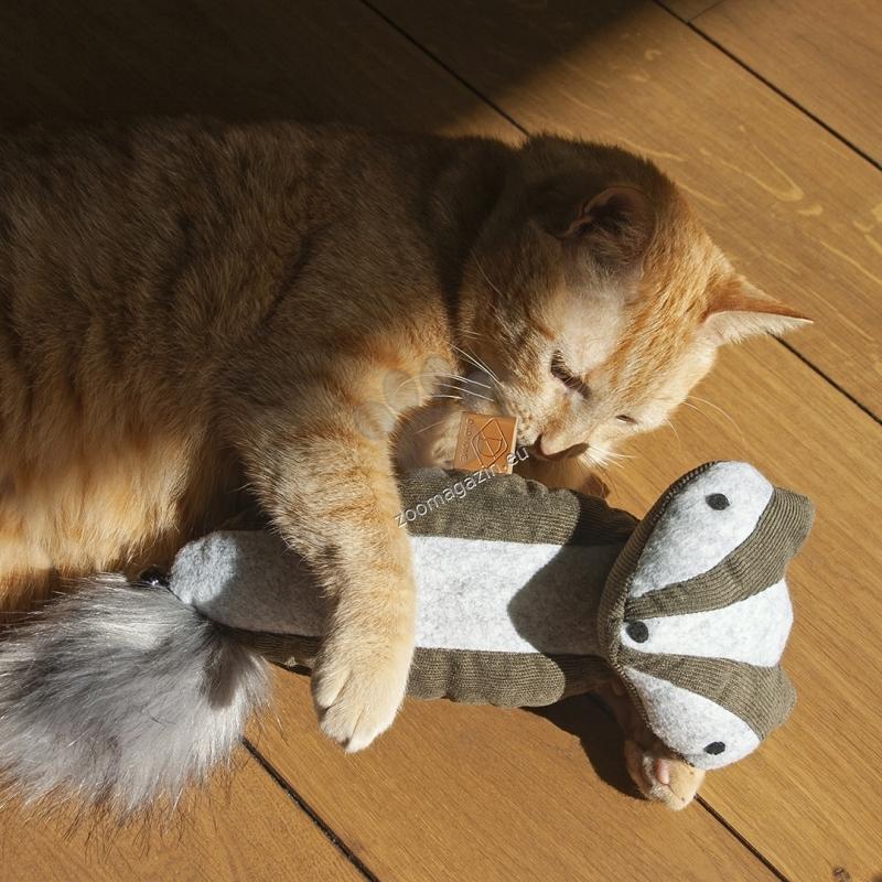 Ebi Rocco - котешка играчка 40 см.