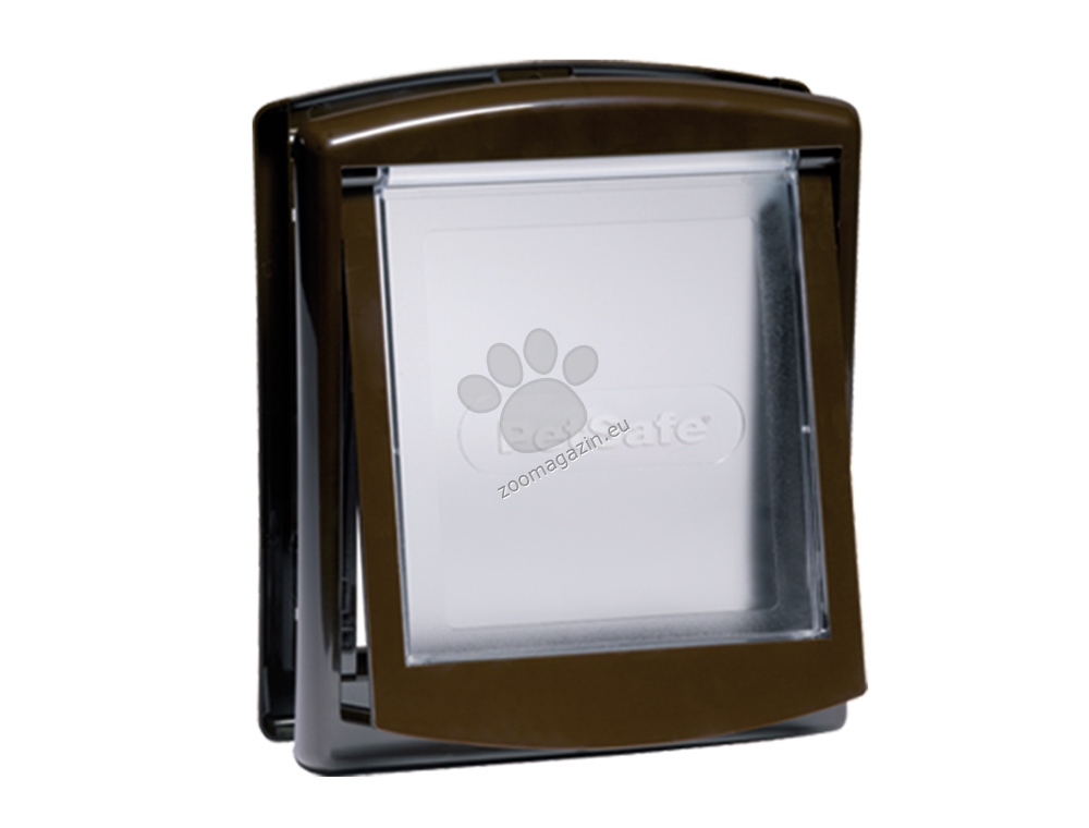 Nobby PetSafe door 755 - вратичка за вграждане 35,2 / 29,4 cм.