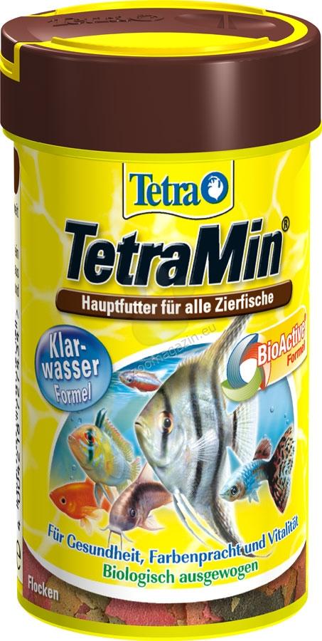 Tetra - TetraMin - универсална храна 250 мл