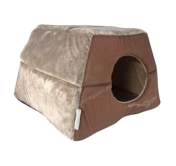 Rogz Igloo Podz 2 - меко котешко иглу / легло 41 / 41 / 30 см.