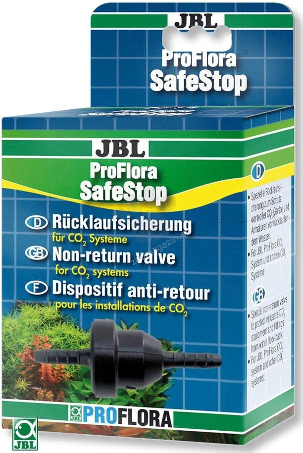 JBL ProFlora SafeStop / Safety valve / - възвратен клапан