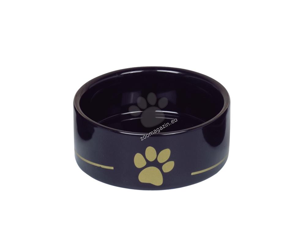 Nobby Golden Paw - керамична купичка 15/6 см., 550 мл.