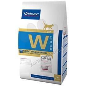 Virbac Weight Loss & Control - Диетична храна за котки за редуциране и контрол на наднорменото тегло 7 кг.