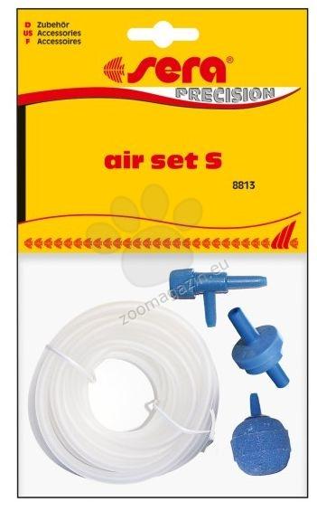 Sera  - комплект за подаване на въздух малък