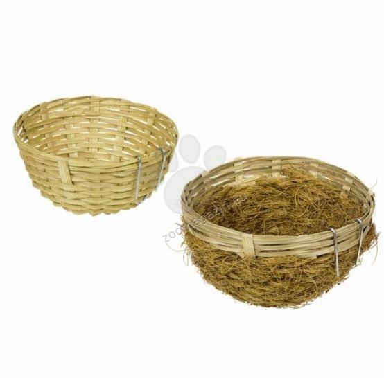 Nobby Nests - гнездо плетено Ø11 x 5 cm