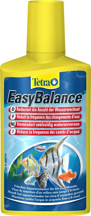 Tetra - EasyBalance - стабилизатор за вода 100 мл.