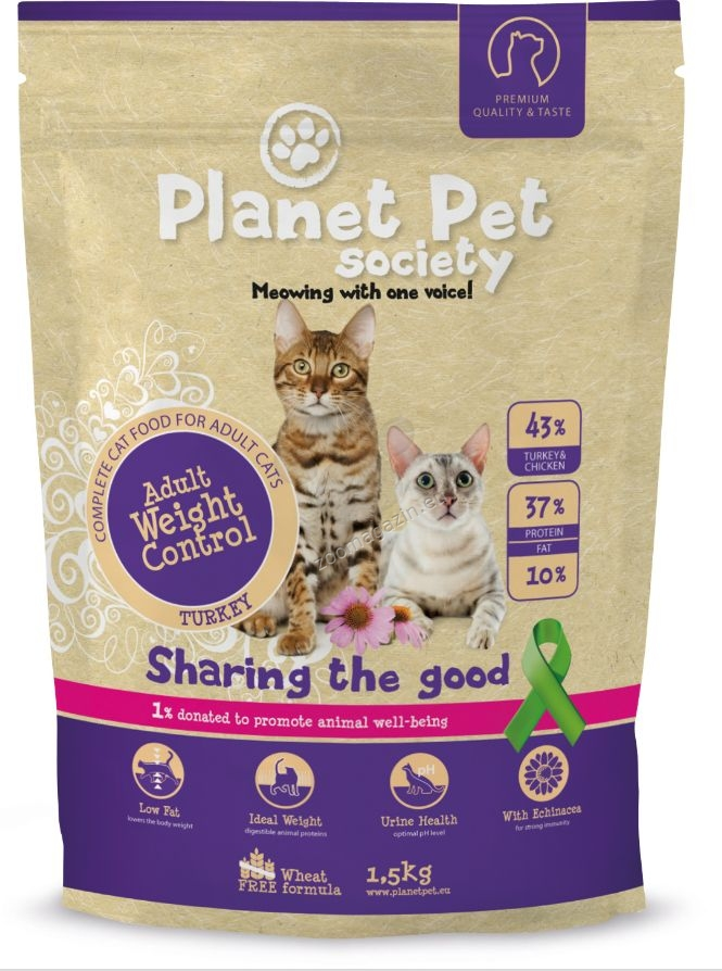 Planet Pet Society Adult ...