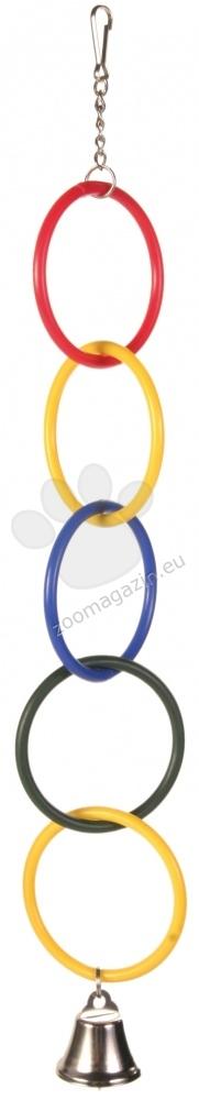 Trixie - Toy Rings - рингове за игра 25 см.