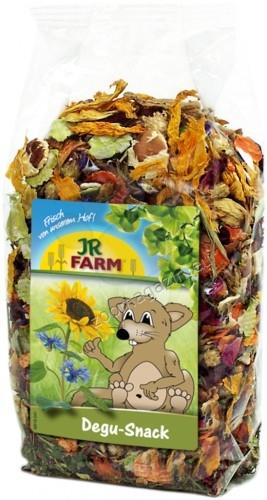 JR Farm Degu Snack -  оптимална допълнителна храна за всички видове дегу 100 грама