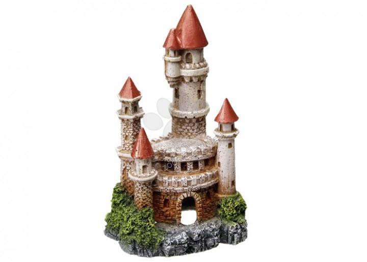 Nobby Castle - декорация за аквариум 7.5 / 6.5 / 12.5 см.