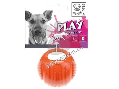 M-Pets Arco Ball - топка с дръжка 8 см.