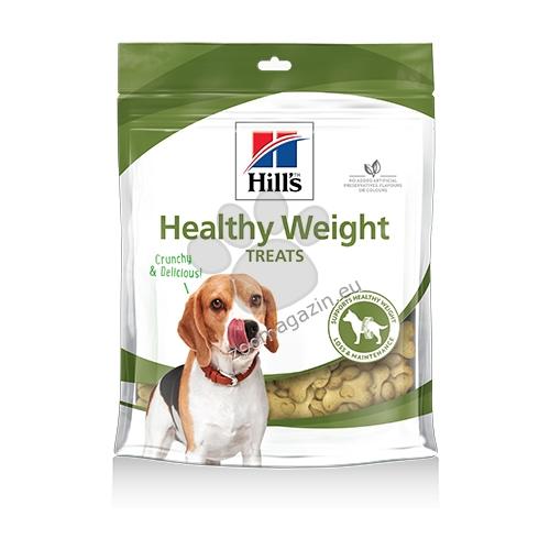 Hills Healthy Weight Treats – лакомство за отслабване за кучета в зряла възраст 220 гр.