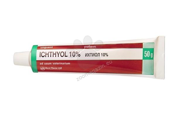 Вет Пром Ихтамол - продукт за външна употреба 50 грама