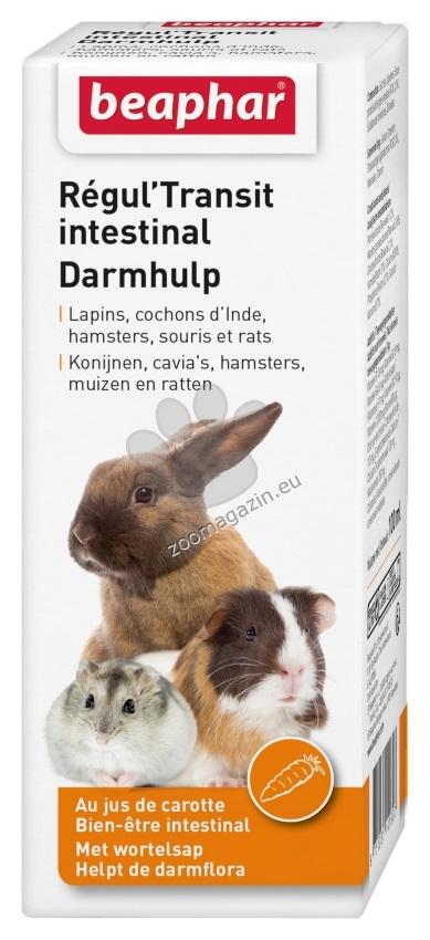 Beaphar Darmhulp - хранителна добавка за декоратативни гризачи 100 мл.