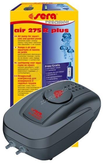Sera - Air 275 R plus - помпа за въздух 275 л/ч