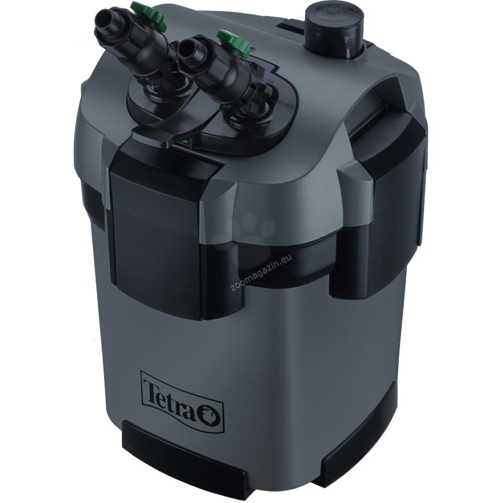 Tetra - External Filter EX 800 - външен филтър 800 л/ч., подходящ за аквариуми от 100 до 300 литра