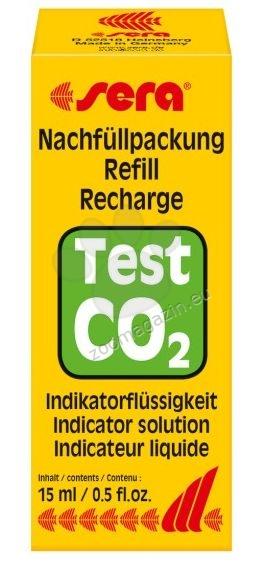 Sera - CO2 - реагент 15 мл.