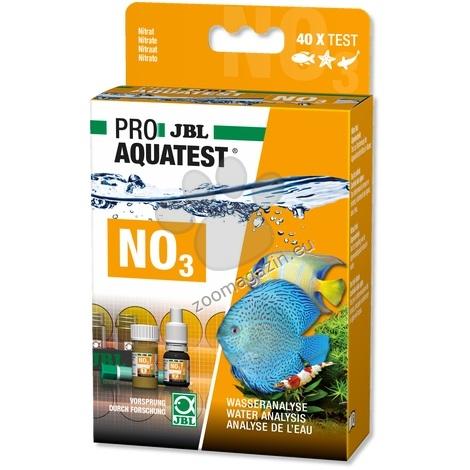 JBL Proaquatest NО3 Reagens - реагент за измерване нитрати 40 теста