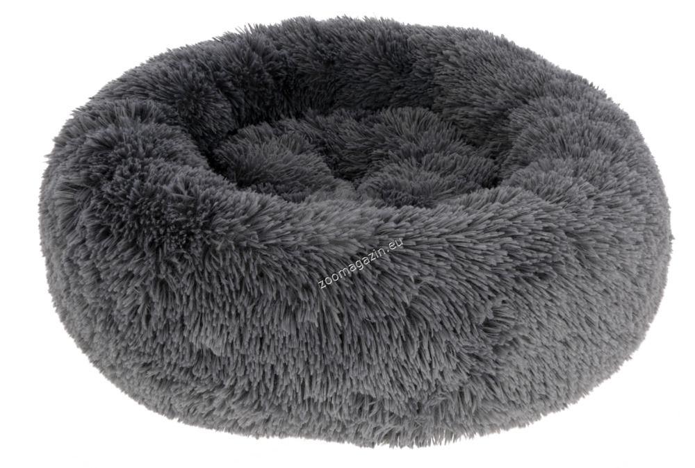 Kerbl Cosy Fluffy - пухкаво кръгло легло 76 см.
