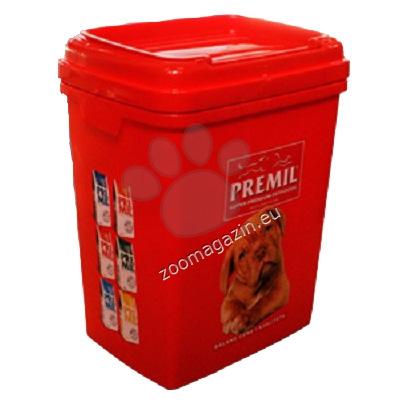 Premil - контейнер за съхранение на храна