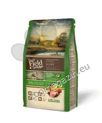 Sams Field Dog Fresh Chicken & Potato Puppy - пълноценна храна за млади кученца от всички породи 13 кг.